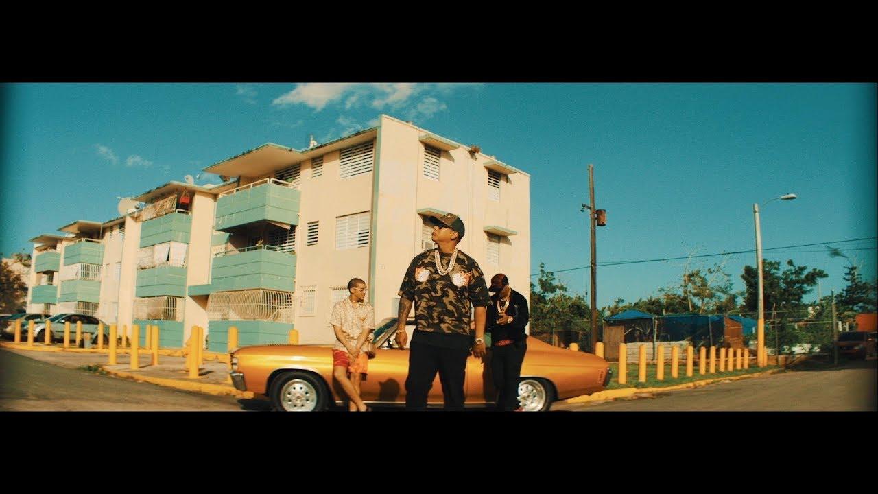 Pacho, Daddy Yankee & Bad Bunny - Como Soy