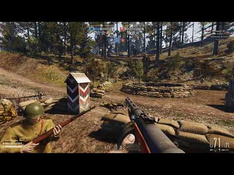 Heroes and Generals - Why play Battlefield when you can play this ?