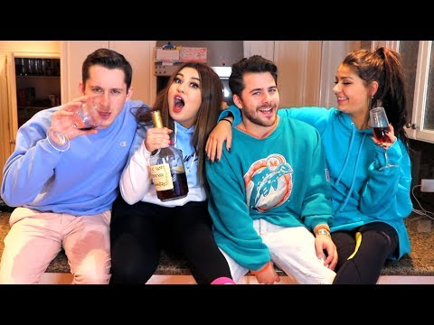 Who's Most Likely To...? Pt. 2 ft. Andrea Russett, Ryan Aba, Sandwa