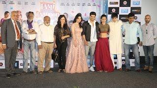 Laali Ki Shaadi Mein Laaddoo Deewana Trailer Launch Event