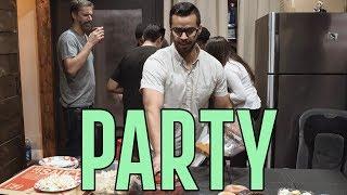 Party | David Lopez