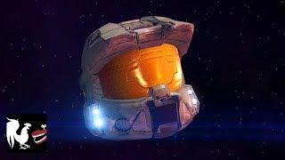 Red vs. Blue Season 15, Episode 15 - Objects in Space