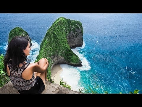 THE MOST BEAUTIFUL PLACE IN BALI