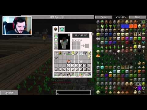 Minecraft: Sky Factory Ep. 8 - SMELTERY