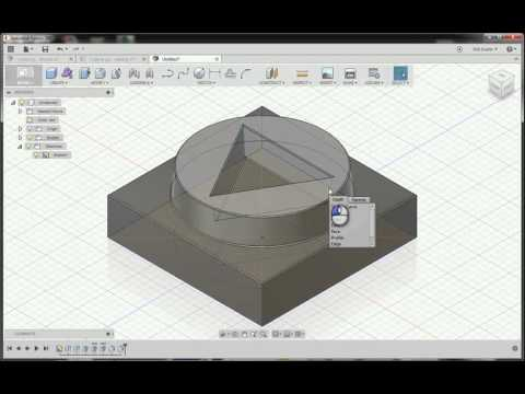 2015 Fall Digital Fabrication: Game piece mold modeling