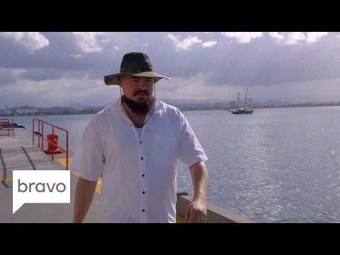 Isaac Takes On: Isaac Takes On... Mofongo (Episode 5) | Top Chef | Bravo