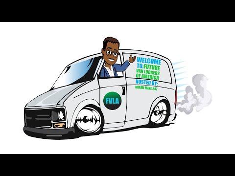 VAN LIFE: Camper Van Build Prep - Security Insurance Measure for Van Life