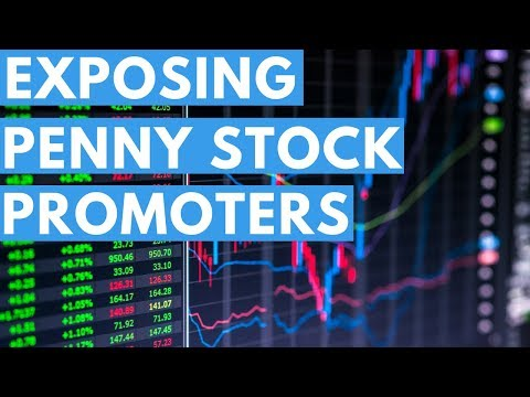 The Most Powerful Penny Stock Promoter Right Now