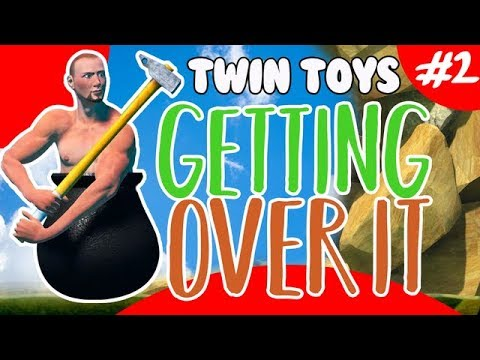 Twin Toys Plays Getting Over it!  Act 2