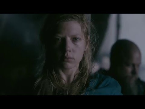 Vikings Season 4 Episode 9 Sad Scene - Ragnar still love Lagertha