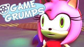 [SFM] Game Grumps Animated - E-102 γ