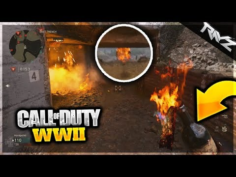 CoD WW2: New 300 Point