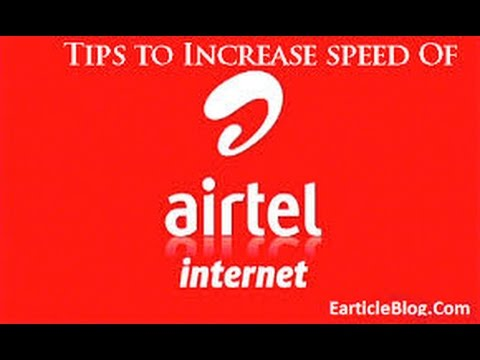 [Only Proof] Get 3G Speed In 2G Data On Airtel
