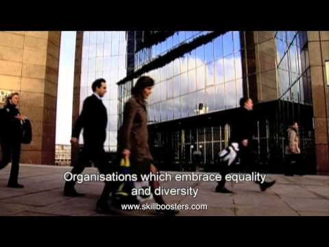 What is equality and diversity in the workplace?