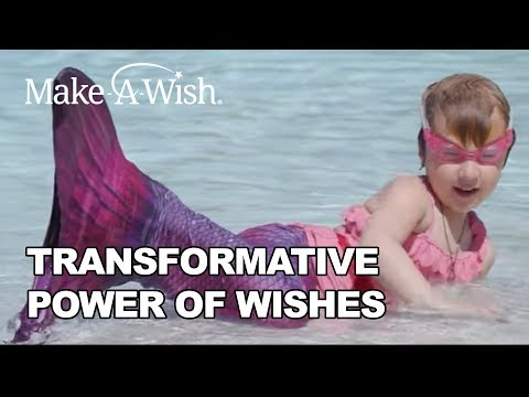 The Transformative Power of Wishes | Make-A-Wish