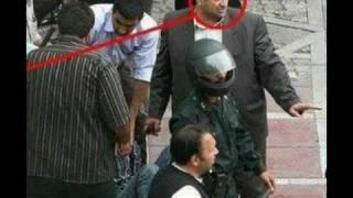 معرفی عاملان سرکوب و جانیان جمهوری اسلامی شکنجه گران