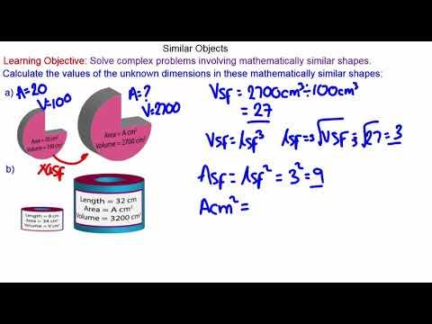 Similar Calculations