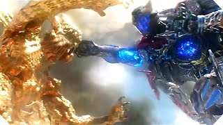 POWER RANGERS Trailer # 2 (2017) Sci Fi, Teen Movie HD