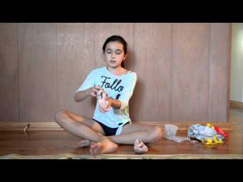 Choosing Ballet Flats - Comparison Sansha, Capezio and Bloch