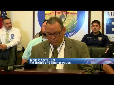 STARR County addresses drug chase and seizure