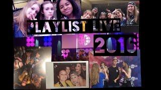Playlist Live | Katie Brophy