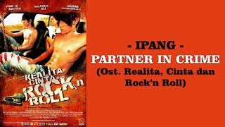 Ipang - Partner In Crime