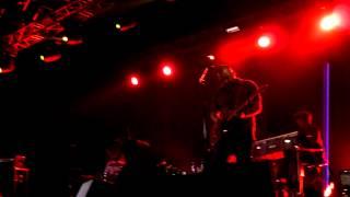 Morcheeba Blood Like Lemonade 10 04 2013 Live Arena Club In Moscow mp3