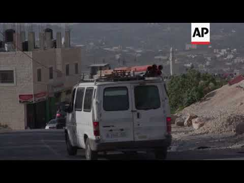 Are minors' rights being violated by Israel?