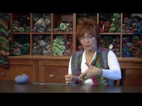How to Knit : Gauge & Swatching
