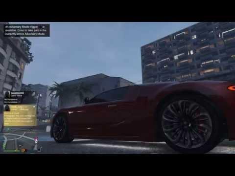 Siêu Xe Trong GTA V Tập 10 Bugatti Veyron