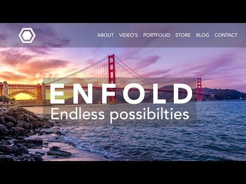 Enfold Theme Tutorial | Wordpress Tutorial For Beginners