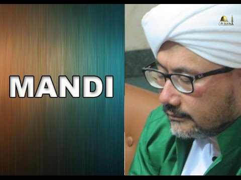 Majelis Rasulullah SAW - Al Habib Ja'far bin Muhammad Bagir Al Attas, 18-07-2016