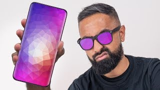 The Problem with Bezel-less Smartphones