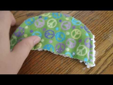 How to Make a Pee-Pee Tee-Pee