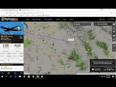 How to Watch All Plans Live Flight Status (Flight Tracker)