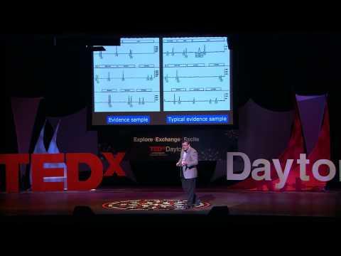 Exploring bias in forensic DNA profiling | Dan Krane | TEDxDayton