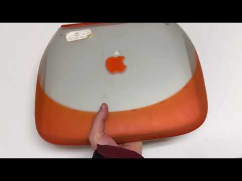 How to use a brick - RETRO APPLE EDIT