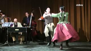 Lili és Kristóf - Viski csárdás és friss