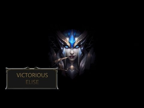 Victorious Elise Skin