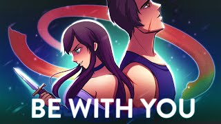 Be With You - Mondays feat. Lucy [Aphmau Official]