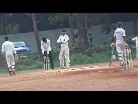 Cricket Den Tournament by KIOC: U19 Finals KIOC Tigers Vs KIOC Kings XI - KIOC Kings XI Innings(I2)