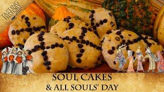 Soul Cakes \u0026 Trick-or-Treating