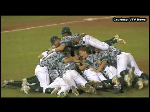 Video: Venice High School 3rd State Title