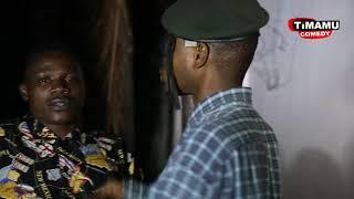 Mzungu kakutana na Chalii ya R kilichomkuta Mungu anajua