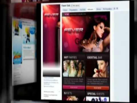 FanPage ID Promo video