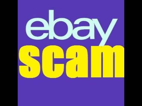 EBAY SCAM SELLERS BEWARE YOU HAVE NO RIGHTS OVER THE BUYER