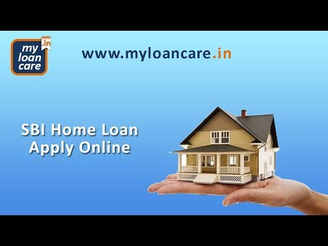 How to Apply for SBI Home Loan?