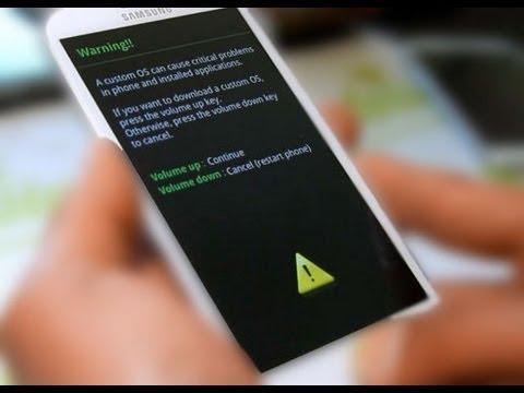 Flashing Custom ROM & Rooting Samsung Galaxy S3 I9300 - One Step ODIN Guide