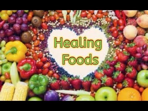 Healing Foods - Simple Ways You Can Alter Your Meals to Make Them Healthier