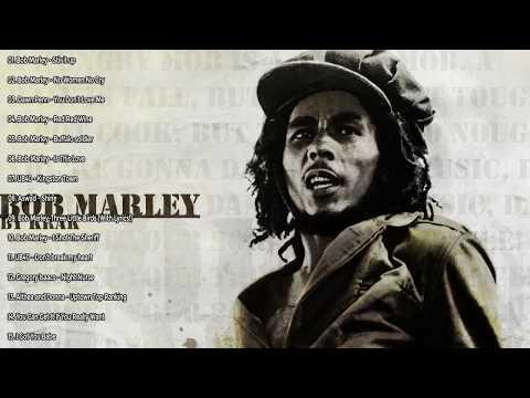Lucky Dube, UB40, Bob Marley, Alpha Blondy Greatest Hits - Best Reggae Songs Of All Time